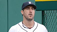 Heyman: Tigers' ace to close?