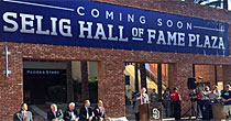 Selig Hall of Fame