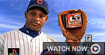 Sammy Sosa (grab)