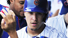 Heyman: Good year for Cubs