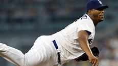 LIVE: Nats-Dodgers