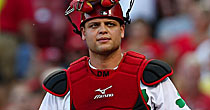 Devin Mesoraco (Getty)