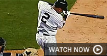 Derek Jeter (screen shot)