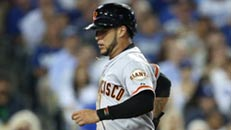Follow LIVE: Giants-Dodgers