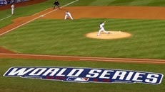 2014 World Series: Game 1