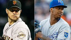 World Series: Game 2 preview