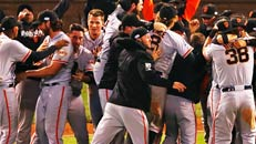 Heyman: Giants a great team