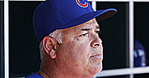 Rick Renteria (Getty Images)