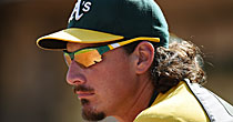 Jeff Samardzija (Getty)