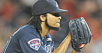 Ervin Santana (Getty)