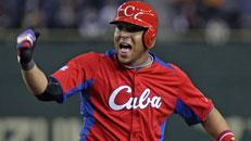 Perry: Cuba's $100M man