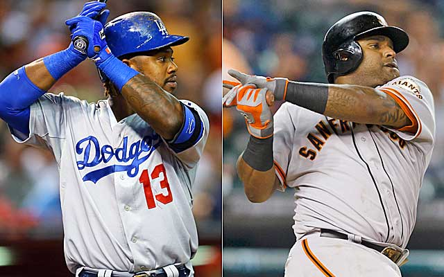 With Hanley Ramirez likely in left and Pablo Sandoval at third, Boston's upgrade is significant. (USATSI)