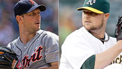 Max Scherzer/Jon Lester (Getty Images)