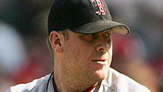 Curt Schilling's case for HOF