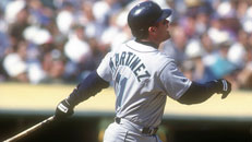 HOF case: Edgar Martinez