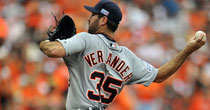 Just Verlander (USATSI)