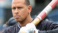 A-Rod's return to MLB