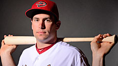 MLB previews: Diamondbacks