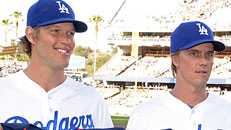 MLB team preview: Dodgers