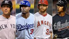Heyman: MLB untradeables