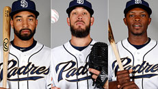 MLB team preview: Padres