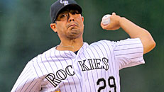 MLB previews: Rockies