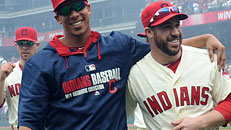 MLB team preview: Indians