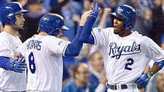 MLB team preview: Royals