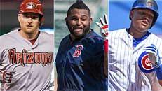 MLB Fantasy Busts