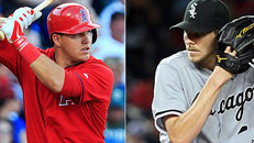 MLB Player Rankings