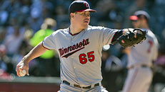 Melchior: May getting mental