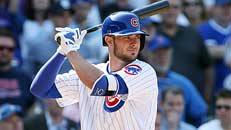 Live: Padres-Cubs