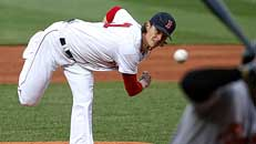 Live: Orioles-Red Sox