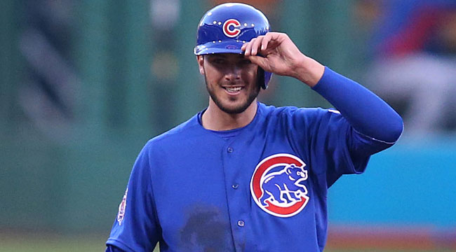 Inside Baseball: All not well for Bryant, Cubs?