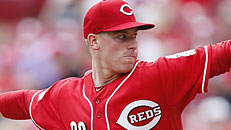Live MLB: Cubs-Reds