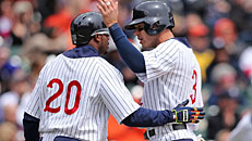 Live MLB: Indians-Tigers