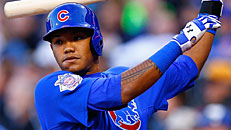LIVE: Pirates-Cubs