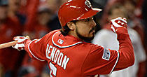 Anthony Rendon (USATSI)
