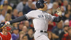 LIVE: Yankees-Red Sox