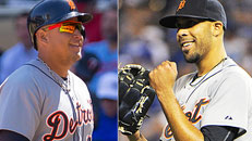 MLB Top 10s: AL Central's best