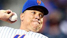 Live: Orioles-Mets