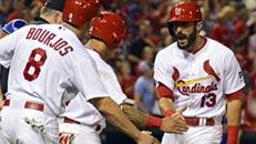 Live: Cubs-Cardinals