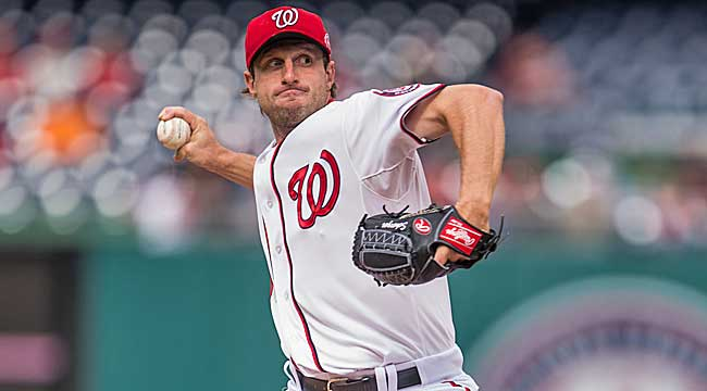 Live: Marlins-Nationals