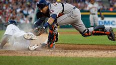 LIVE: Astros-Tigers