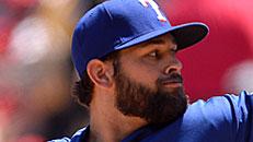 Live: Rangers-Yankees