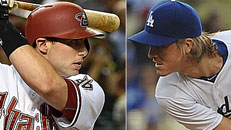 MLB Top 10s: NL West's best