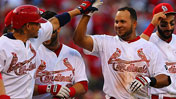 Cardinals (Getty Images)
