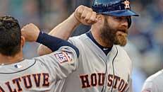 Live: Astros-Orioles