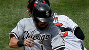 White Sox (Getty Images)