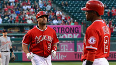 Live: Tigers-Angels